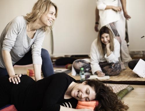 Thai massage Θεραπευτικό ταϋλανδέζικο μασάζ