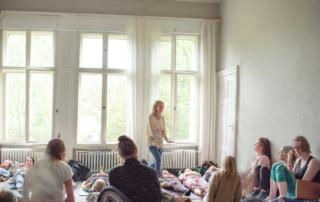 Agape Zoe Festival, Berlin 2019